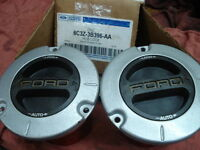 FORD 4X4 SUPER DUTY FRONT HUB ASSEMBLY