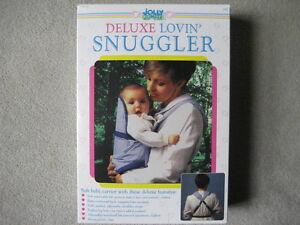 BRAND NEW Jolly Jumper Deluxe Lovin' Snuggler