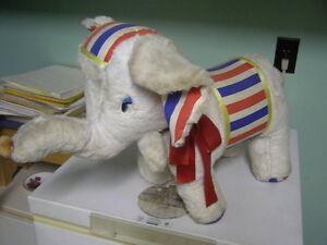 Vintage Carnival Animals