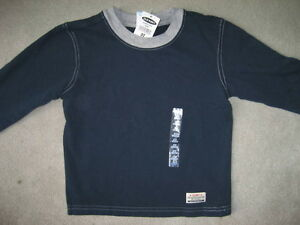 BRAND NEW Long Sleeve Old Navy Shirt - 3T