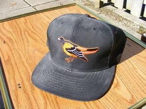"FS: ""Baltimore Orioles"" Baseball Caps (never worn) London Ontario image 3"