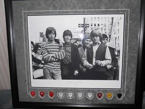 VERY RARE ROLLING STONES ITEM - UNIQUE.AND ONE OF A KIND Strathcona County Edmonton Area image 1