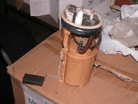 Volkwagen Jetta Fuel Pump