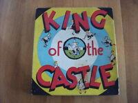 Saint John, New Brunswick Board Game - King of the Castle!!