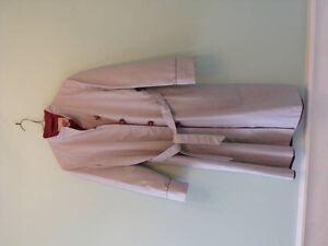 Vintage Niccolini Trench Coat - Raincoat