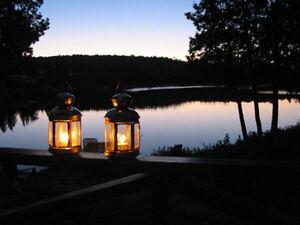 CozyCottages Lakefront Laurentians Cottages for Rent