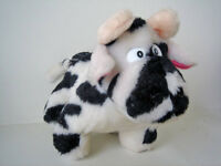 Stuffed Animal - Cow