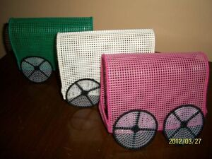 Wagon Covers for Lights on the Deck / Cottage orTrailer..$15