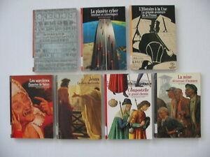 Collection  « DÉCOUVERTES GALLIMARD »
