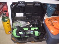 Respiratory Safety Air Pack / Plus Scott Pack $600.00 FIRM