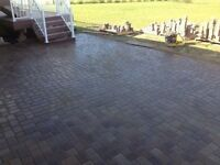 Langen Contracting - Landscaping - Paving Stone