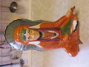 Ceramic Indian