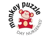 Apprentices, Bank Staff and 3 x qualified Part time Nursery Nurses, W11