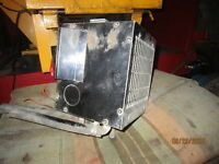 CHAUFFRETTE CABINE / CAB HEATER / FOR TRUCKS,TRACTORS, LOADERS