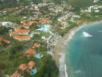 Luxurious All Inclusive 5 star oceanfront resort in Puerto Plata
