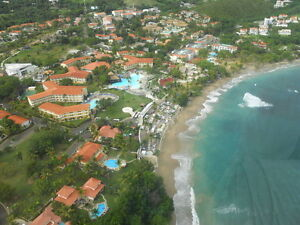 Luxurious All Inclusive 5 star oceanfront resort in Puerto Plata