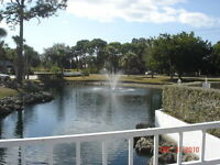 Lovely Condo for Rent located in Venice Florida