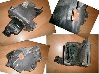 Luftfilterkasten für Honda CR 125 Baujahr 1981 07176