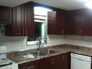 new 10 x 10 assembled kitchen cabinets sale on over 30 colors - Ontario Kitchen Cabinets