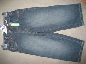 BRAND NEW OLD NAVY JEANS - SIZE 3T