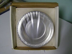 Vintage Newbury Port Pewter Bowl