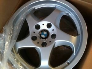 One Spare BMW M5 RIM 8Jx17