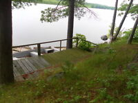 Howes Lake Cottage for Rent
