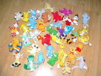 40 NEOPET NEOPETS TOUTOUS PLUSH toy jouet