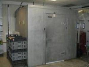 Walkin cooler, compressor / fan Windsor Region Ontario image 1