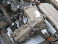 Transfer case for Chevy Blazer, S-10 NP231c 4x4