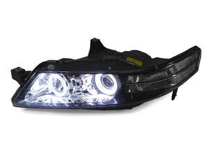 LED Head Lights Acura TL | eBay