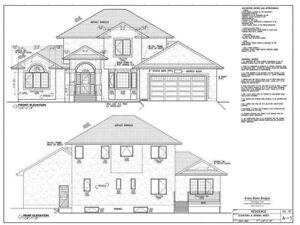 Home Designer / House Plans / Custom Home Plans Regina Regina Area image 2