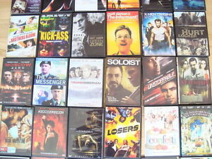 DVD's - Loads of Great DVD's - Mint Condition $3.75 each Kitchener / Waterloo Kitchener Area image 3
