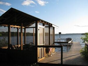 MAZINAW LAKE COTTAGE FOR SALE Canada image 1