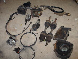 1994-1995 Pontiac  Grand Am Parts Edmonton Edmonton Area image 1