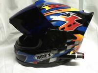 New Index Motorcycle Helmet Looks Very Futureistic