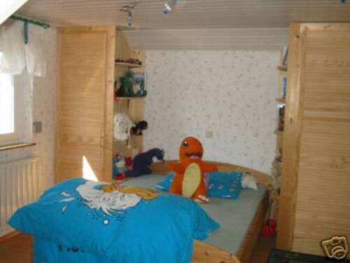 bauanleitung schrank einbauschrank kleiderschrank in baden w rttemberg voggenm hlh fle ebay. Black Bedroom Furniture Sets. Home Design Ideas