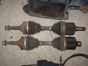 1994-1995 Pontiac  Grand Am Parts Edmonton Edmonton Area image 4