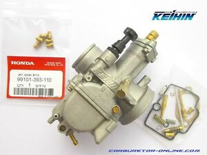 NEW-Keihin-PWK-carburetor-main-jet-kit-repair-kit