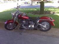 2005 Harley-Davidson Softail This bike has to go!!!!