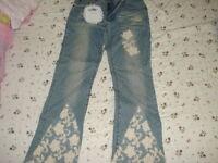 Brand new design Jean