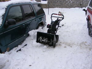 snowblowers and any small engines wanted dead or alive Peterborough Peterborough Area image 1