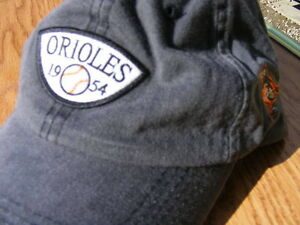 "FS: ""Baltimore Orioles"" Baseball Caps (never worn) London Ontario image 4"