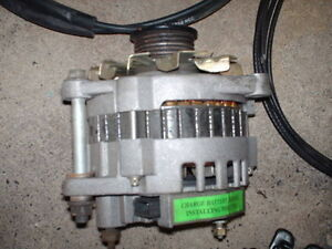 1994-1995 Pontiac Grand Am Alternator Edmonton Edmonton Area image 1