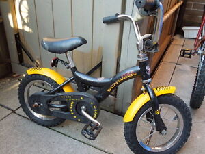 Girls Boys My First Schwinn Bike