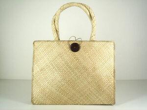 Seagrass Handbag / Tote Bag (03041304)