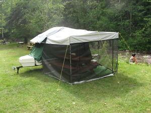 Mini tente-roulotte Lees-ure Lite Excel - Modèle 2017 Saguenay Saguenay-Lac-Saint-Jean image 6