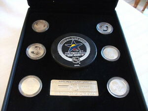 2003 Silver Medallion and Stamp Set