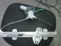 window  regulator/ motor  HONDA  civic  96 to 2000