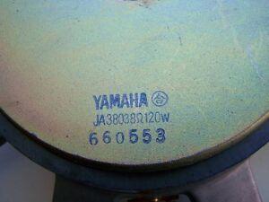 Yamaha S3115H PA Speakers, CONSIDERING TRADES Ottawa Ottawa / Gatineau Area image 6